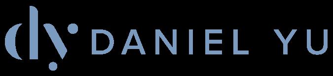 daniel yu logo