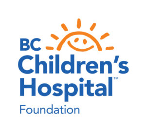 BC Childrens Hospital Foundation logo