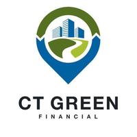 Logo CT Green Financial