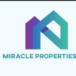 Logo Miracle Properties